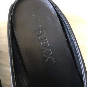 75b31496f1a THE FLEXX Shoes - The Flexx Sisley Mules
